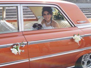 La boda de Yasnely  y Felipe 3