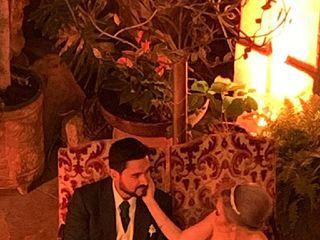 La boda de Patty y Erick 1