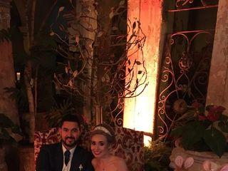 La boda de Patty y Erick 3