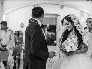 La boda de Lucero y Mauro 1