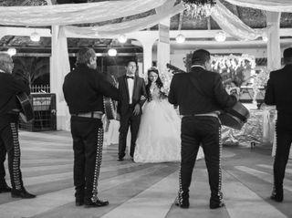 La boda de Lucero y Mauro 2