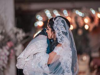 La boda de Lucero y Mauro 3