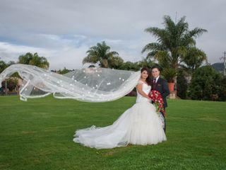 La boda de ANAI y JOSE ANTONIO