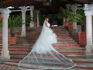 La boda de ANAI y JOSE ANTONIO 2