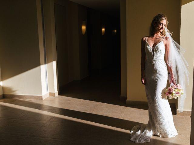 La boda de Chris y Karley en Cancún, Quintana Roo 15