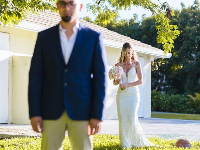 La boda de Chris y Karley en Cancún, Quintana Roo 16