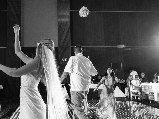 La boda de Chris y Karley en Cancún, Quintana Roo 39