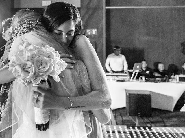 La boda de Chris y Karley en Cancún, Quintana Roo 40