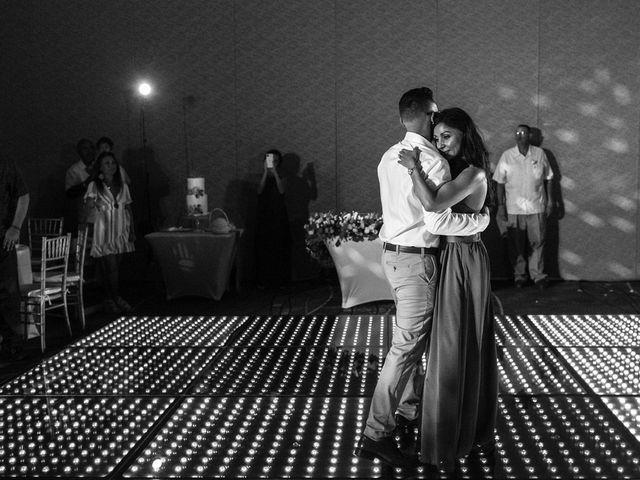 La boda de Chris y Karley en Cancún, Quintana Roo 44