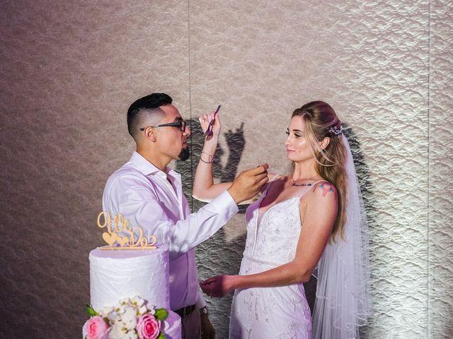 La boda de Chris y Karley en Cancún, Quintana Roo 46