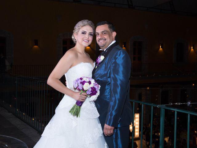 La boda de Samantha  y Miguel Ángel
