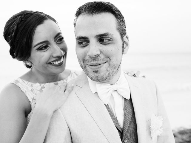 La boda de Yanelli y Roger
