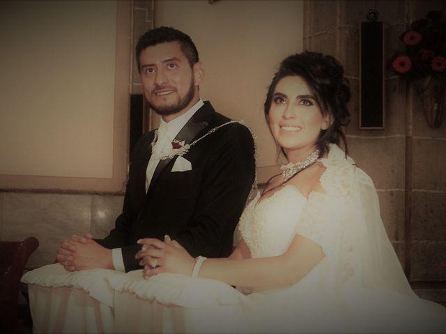 La boda de Yasnely  y Felipe
