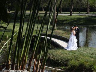 La boda de Liliana y Erik 1