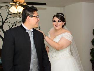 La boda de Jessica  y Ricardo  3