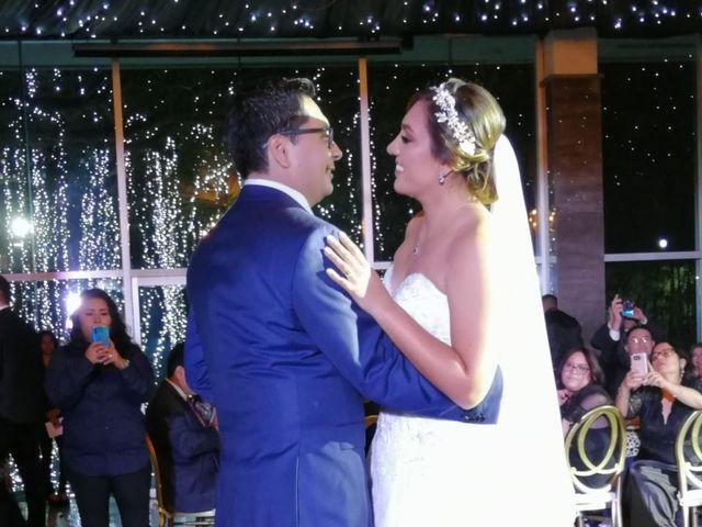 La boda de Abril  y José Luis