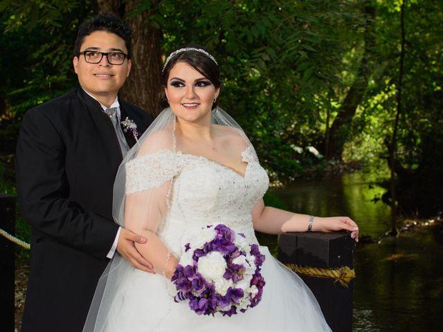 La boda de Jessica  y Ricardo