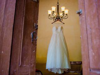 La boda de Elma y alberto 3