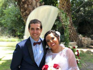 La boda de Marisela y Carlos 2