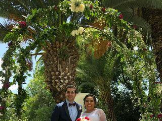 La boda de Marisela y Carlos 3
