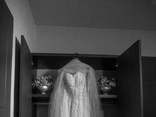 La boda de Letty y David 3