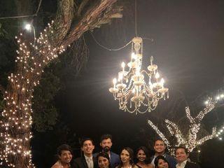La boda de Alejandra y Azahel 3