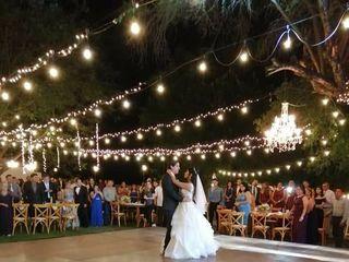 La boda de Alejandra y Azahel 2