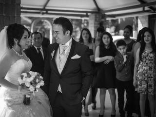 La boda de Alejandra y Samuel 3