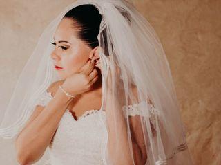 La boda de Laura y Marco 1