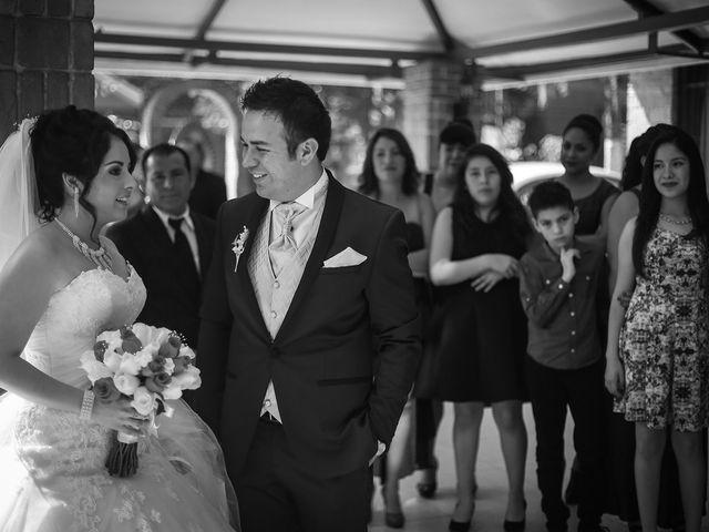 La boda de Samuel y Alejandra en Xalapa, Veracruz 4