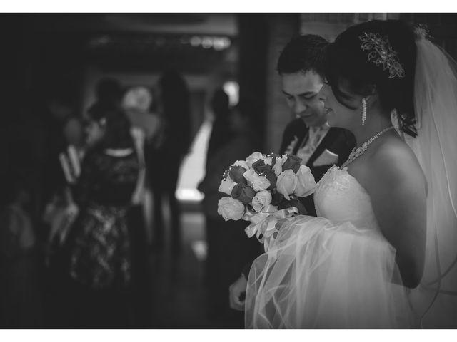 La boda de Samuel y Alejandra en Xalapa, Veracruz 5