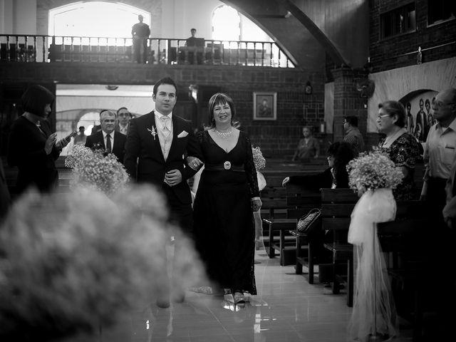 La boda de Samuel y Alejandra en Xalapa, Veracruz 6