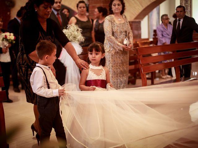 La boda de Samuel y Alejandra en Xalapa, Veracruz 7