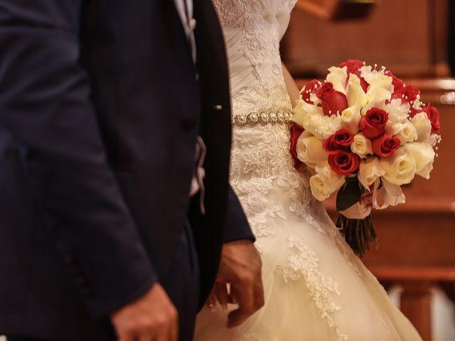 La boda de Samuel y Alejandra en Xalapa, Veracruz 8