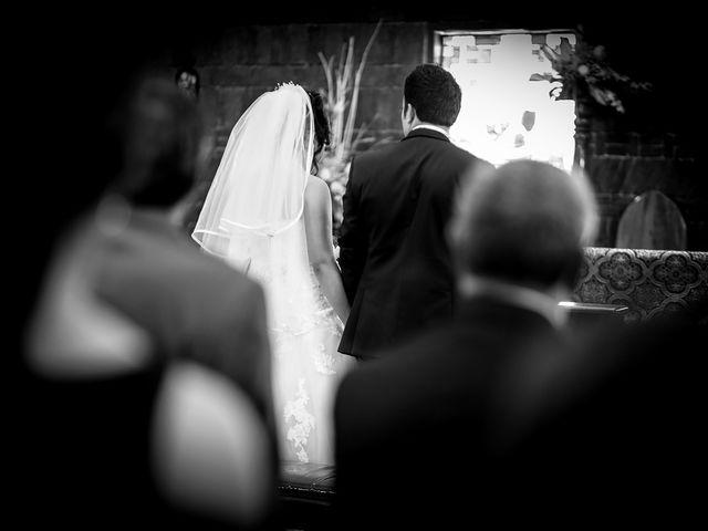 La boda de Samuel y Alejandra en Xalapa, Veracruz 9