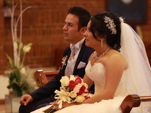 La boda de Samuel y Alejandra en Xalapa, Veracruz 10