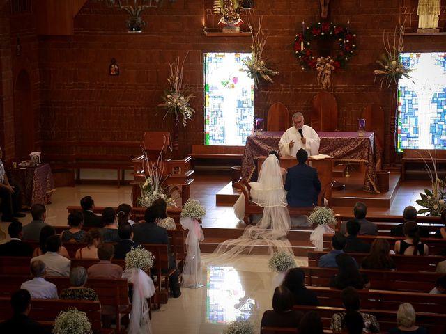 La boda de Samuel y Alejandra en Xalapa, Veracruz 11