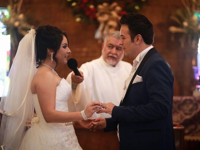 La boda de Samuel y Alejandra en Xalapa, Veracruz 12