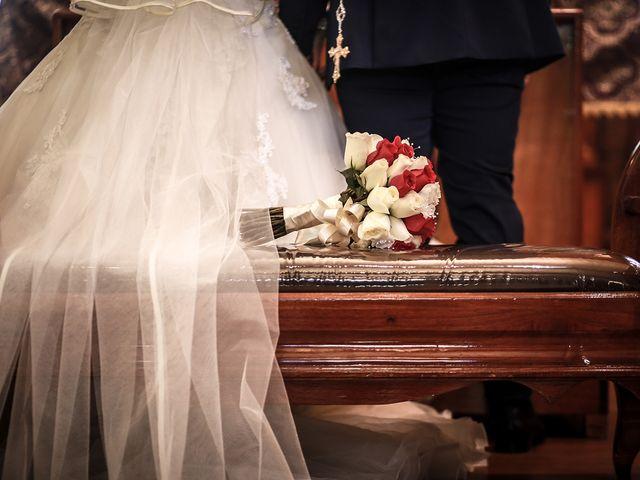 La boda de Samuel y Alejandra en Xalapa, Veracruz 13