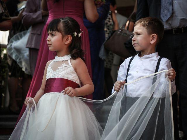 La boda de Samuel y Alejandra en Xalapa, Veracruz 14