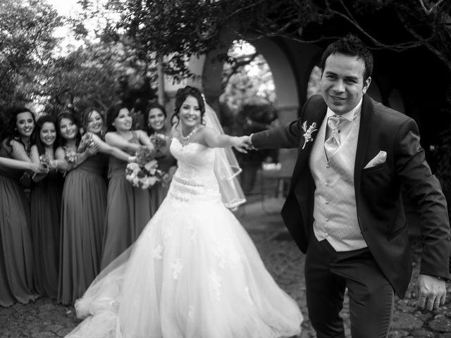 La boda de Samuel y Alejandra en Xalapa, Veracruz 17