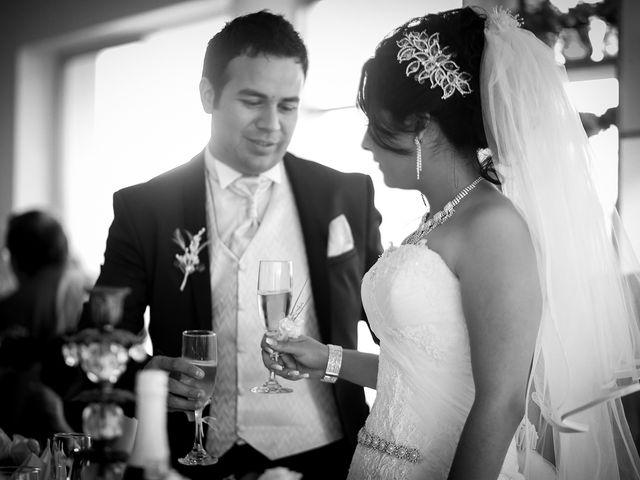 La boda de Samuel y Alejandra en Xalapa, Veracruz 20