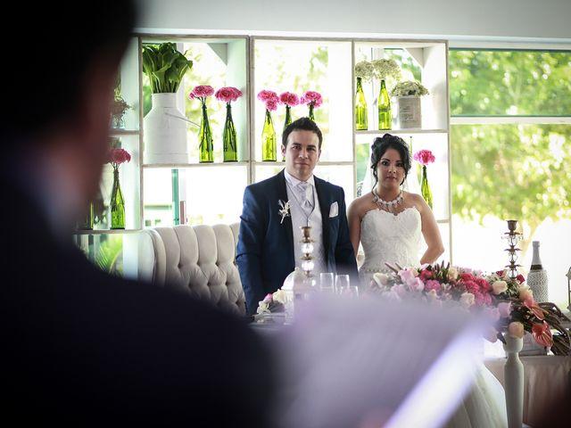La boda de Samuel y Alejandra en Xalapa, Veracruz 21