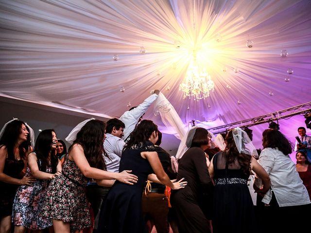La boda de Samuel y Alejandra en Xalapa, Veracruz 23