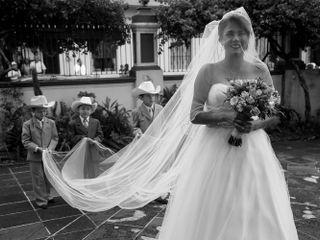 La boda de Jennifer y Héctor 1