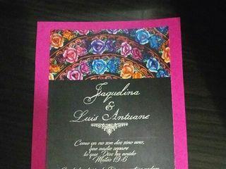 La boda de Jaquelina  y Antuane  2