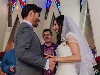 La boda de Eri y Miguel 3