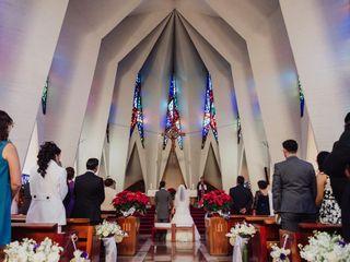 La boda de Eri y Miguel 2