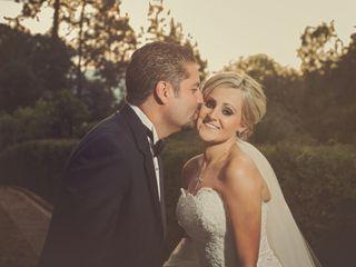 La boda de Lizbeth y Gerardo