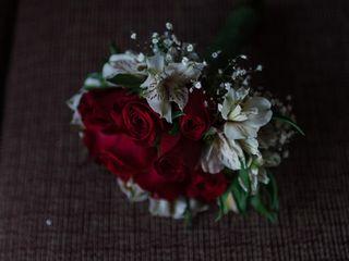La boda de Jessy y Luis 2